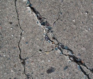 crackedconcrete