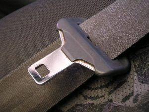 seat buckle
